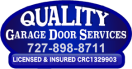 Quality Garage Door Services